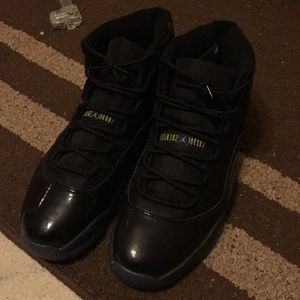 Jordan gamma 11s