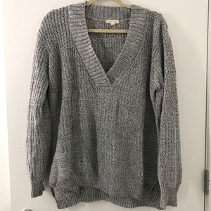 Urban Outfitters oversized knit sweater