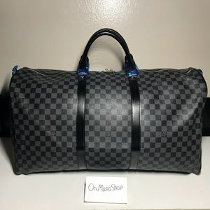 Other - Duffle bag black
