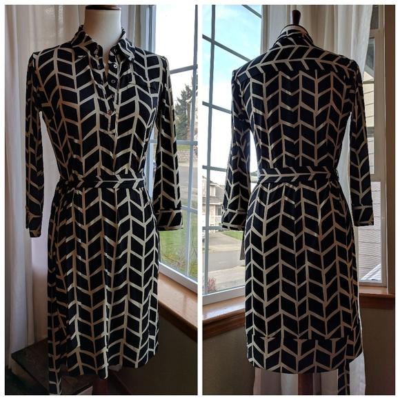 Donna Morgan Dresses Host Pick Marlowe Shirtdress Poshmark
