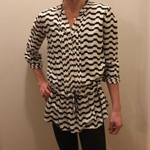 Anthropologie punted top NWOT