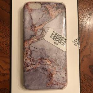 Velvet Caviar iPhone 7 case
