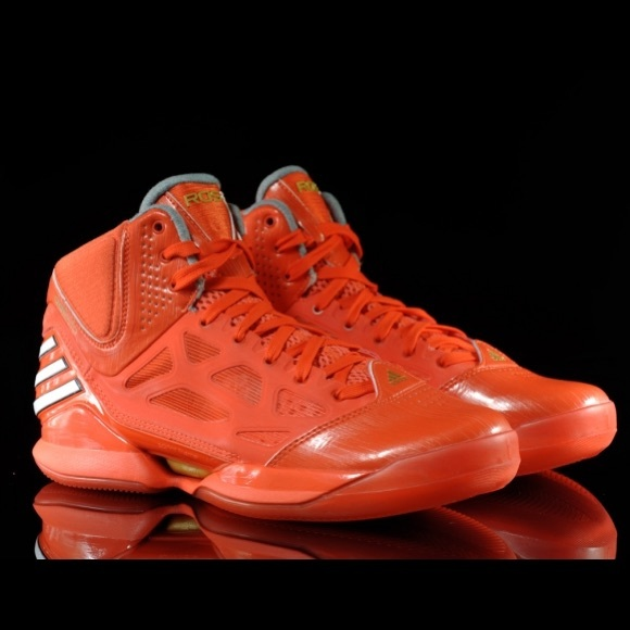 c5d3042d3d3 adidas Other - Adidas Derrick Rose 2.5 All Star Orange