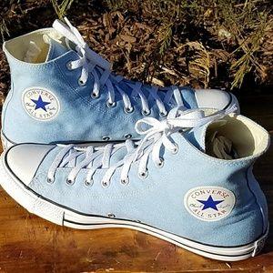 Converse All Star Canvas High Tops