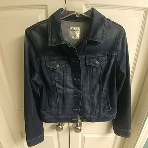 Old Navy Jean Jacket Size L
