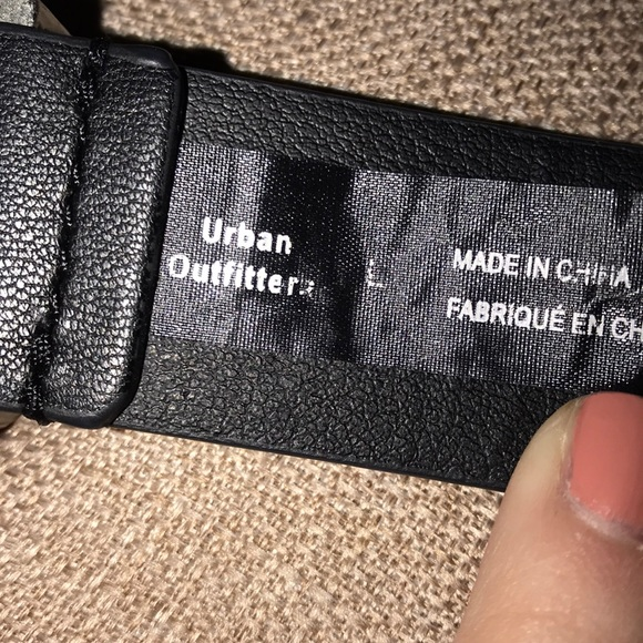 Urban Outfitters Accessories - URBAN OUTFITTERS BELT NWOT