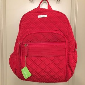 Large campus backpack