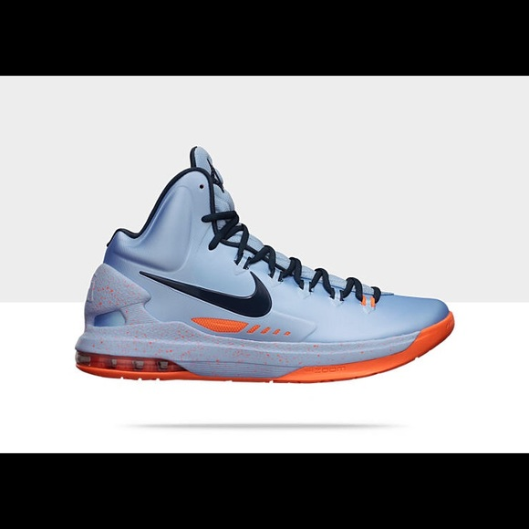 Nike Shoes   Kd 5 Gullwing Kevin Durant