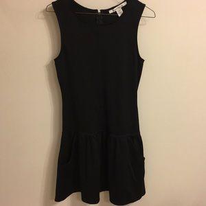 American Rag drop waist dress