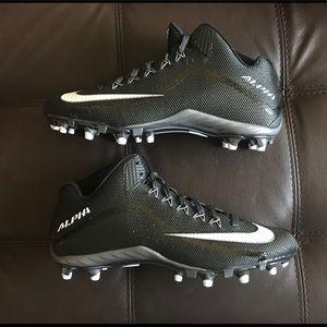 🏈 Nike Alpha Pro 2 3/4 TD Football Cleats