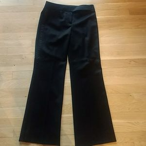 J Crew tuxedo slacks