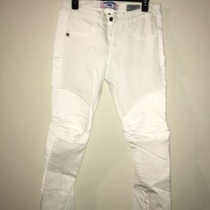White Parasuco Jeans