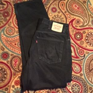 Levi jeans relaxed fit