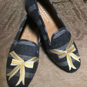 Stubbs & Wootton for Brooks Brothers Loafers