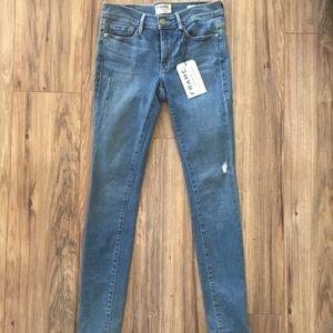 Brand New Frame Denim Jeans