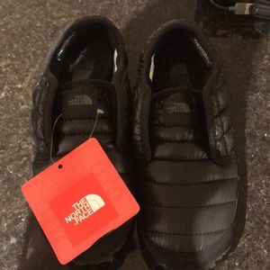 The Northface Thermoball Mules