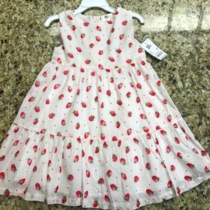Baby B'gosh 4T dress