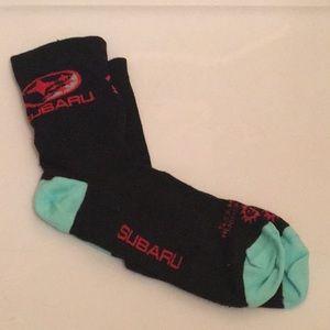 Subaru Socks