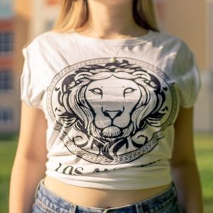 Los Angelos Lions T-Shirt