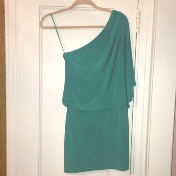 Jessica Simpson Dresses | One Shoulder Dress | Poshmark