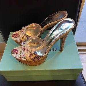 Guess by Marciano Heels in Women- Size 6M