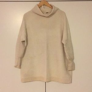 Free People Sweater Tunic