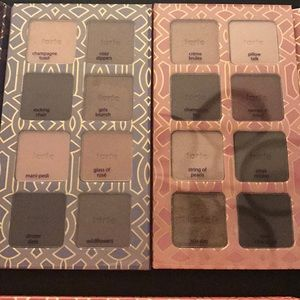 Tarte Colored Clay Eyeshadow Palettes