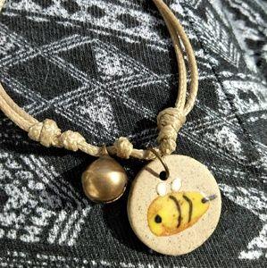 Bumble Bee Bracelet 🐝