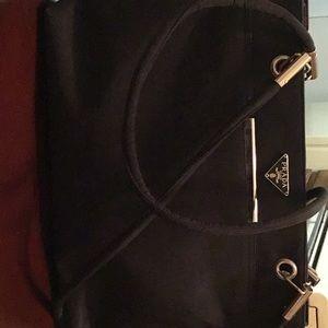 PRADA nylon purse