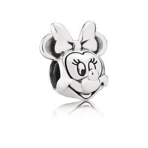 Pandora Minnie Mouse Charm