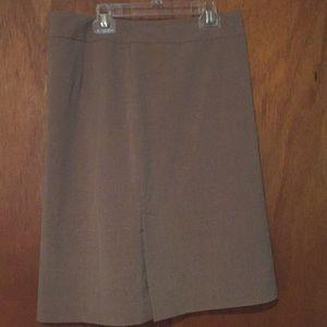 Dresses & Skirts - Merona A-line skirt