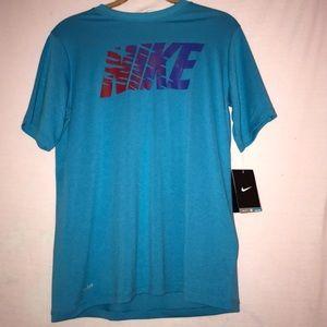 Other - Boys Nike DRI fit shirt XL-NWOT