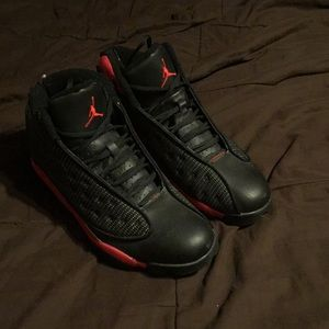 Jordan bred 13s