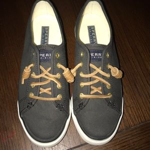 Women's Sperry Topsider's size 5