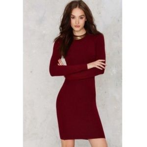 Olivaceous BodyCon Dress