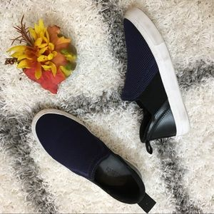 (Zara) Colorblock Sneakers - Size 37