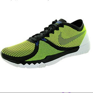 Nike Mens Free Trainer 3.0 V4 Running Shoes