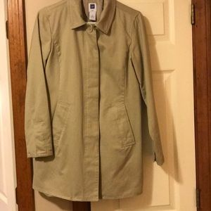 Gap Size Small Raincoat