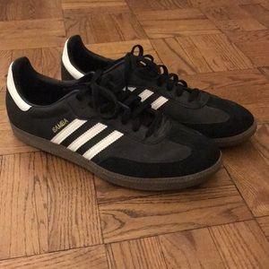 Adidas Mens 'Samba' sneaker