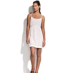 Madewell Broadway and Broome Circlelace Dress 2