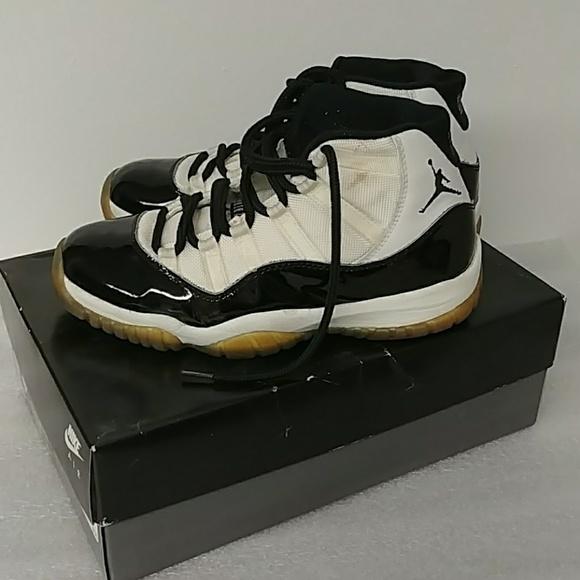 best service 84fba f2889 Jordan 11 concords og 1995 release shoes