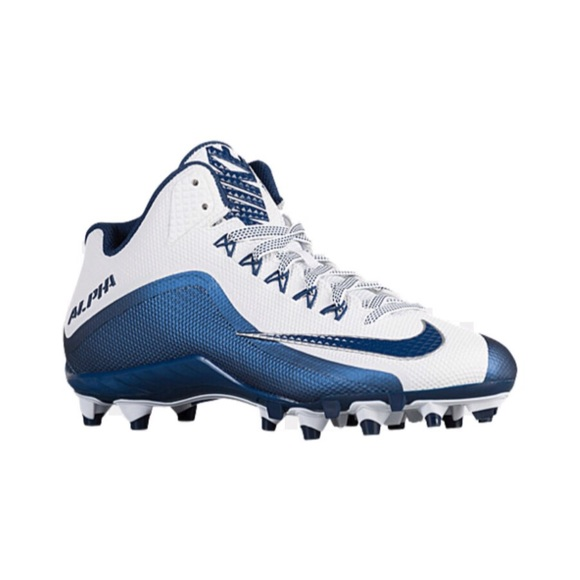 check out 31a04 1a1a5 Nike Alpha Pro 2 3 4 TD Football Cleats