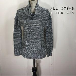 Rue 21 Crowl Turtleneck Sweater