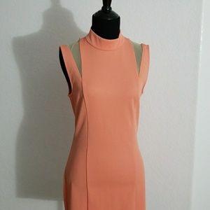 Dresses & Skirts - Mod mesh dress