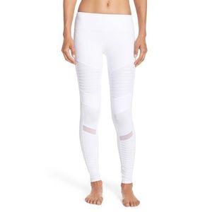 [ALO Yoga] Moto Leggings!