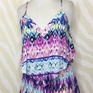 Barely worn/Great condition Cotton On Romper