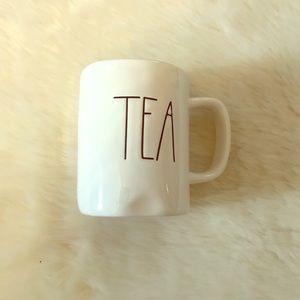 Tea-Rea Dunn mug!