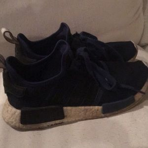 Nmd r1 mystery blue