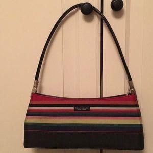 Kate spade small rainbow purse