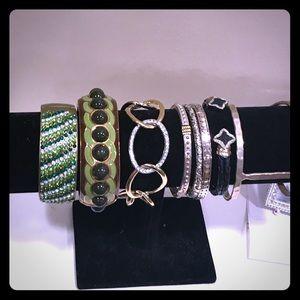 BEST DEAL of Bracelet/bangles bundle